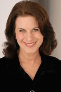 Barbara Goodson - dubladora