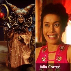 Julia Cortez Rita Repulsa