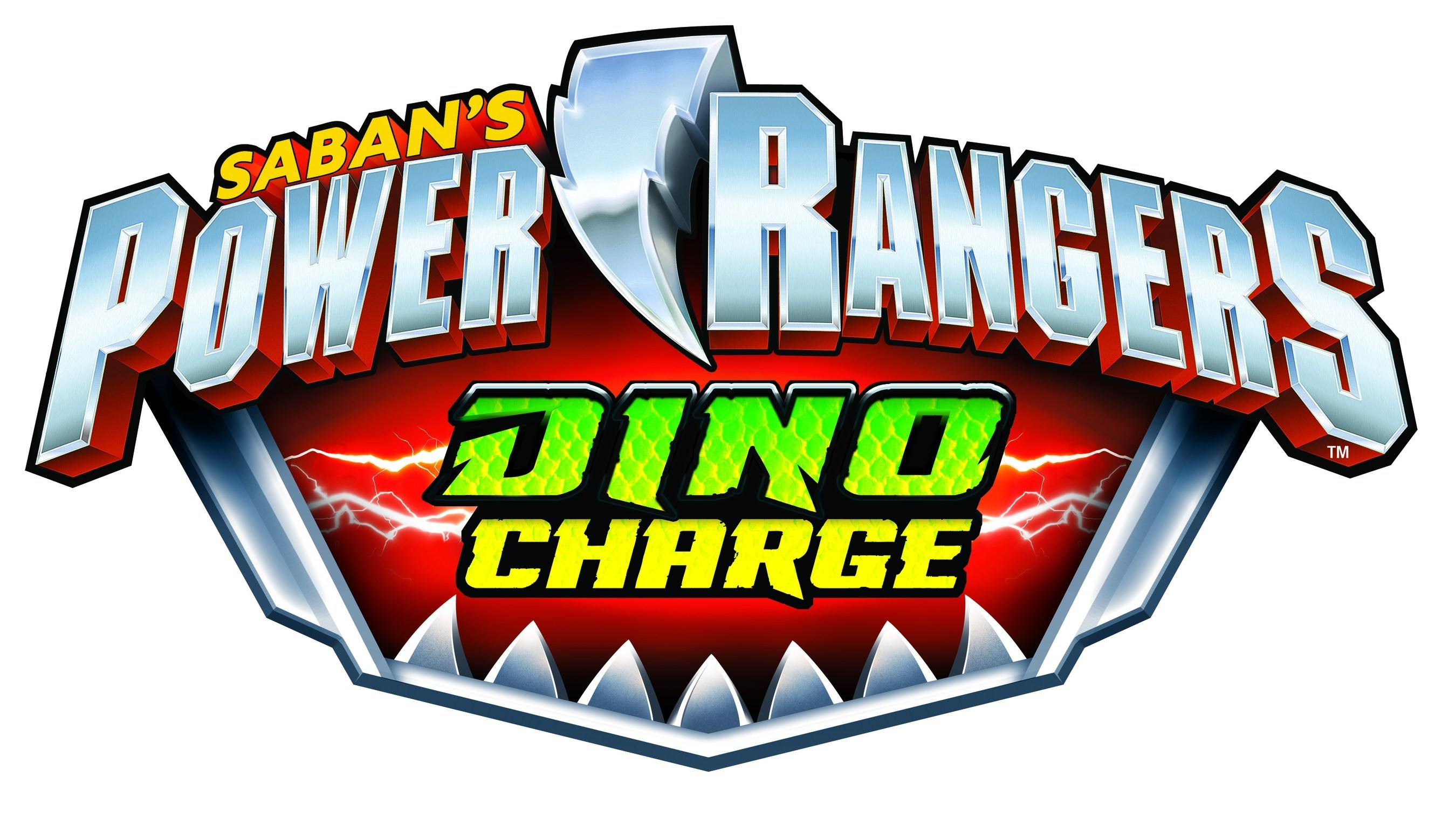 Saban's Power Rangers Dino Charge (PRNewsFoto/Saban Brands)