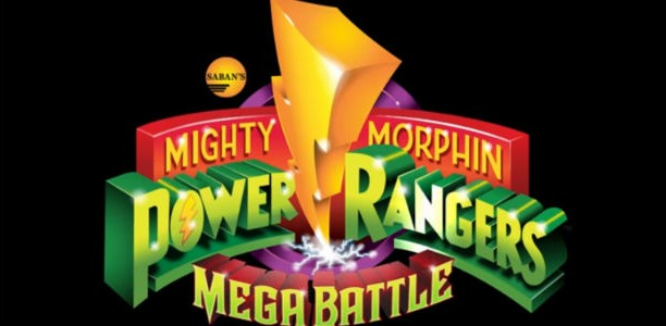 MMPR Mega Battle