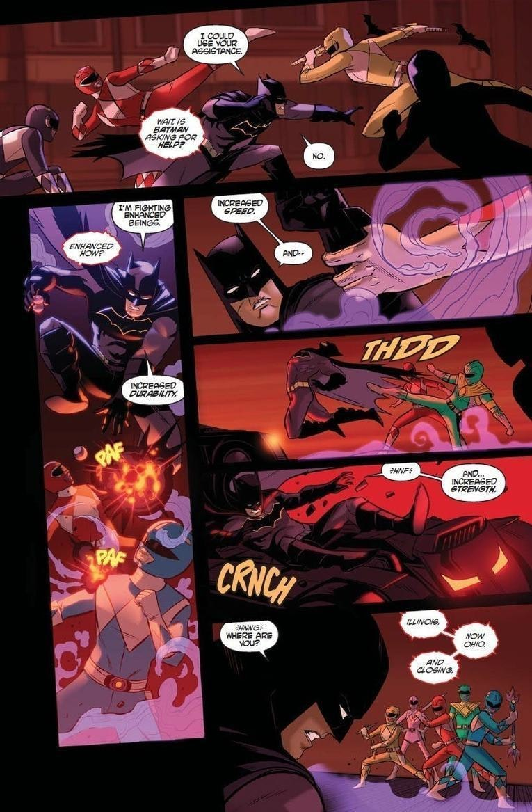 how-do-you-establish-the-power-rangers-as-formidable-allies-for-the-justice-league-let-them-beat-up