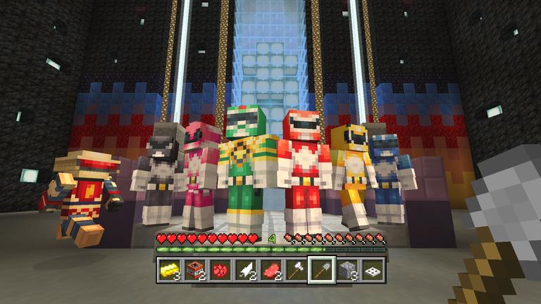 Imagem: Divulgação - Minecraft.net