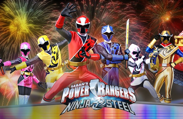 PowerRangersNinjaSteel